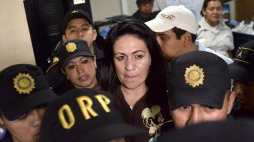 Libertad de Marlene Blanco Lapola está en suspenso