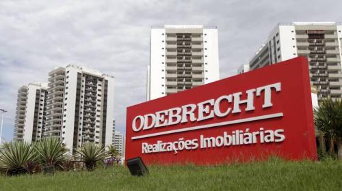 Caso Oderbrecht: Guatemala recibió $18 millones en sobornos