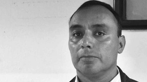 Confirman la muerte de Byron Lima en Pavón