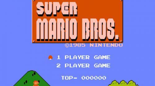 Un jugador rompe récord y termina Mario Bros en menos de cinco minutos