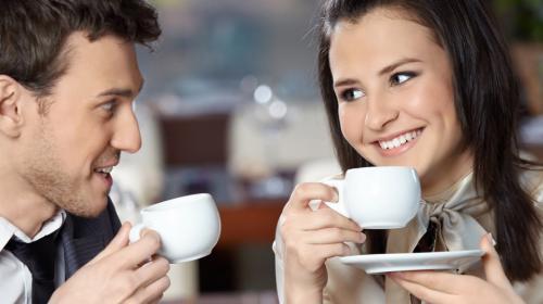 Diez razones científicas para tomar café