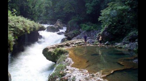 Suspenden licencia de hidroeléctrica Oxec para uso del río Cahabón