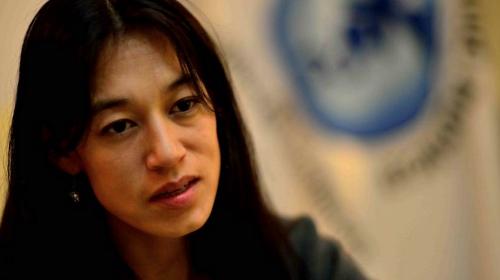 """Lucrecia Hernández tiene razón: el """"mal de ojo"""" es tratable"""