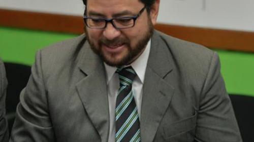 Exministro de Gobernación declara en MP por caso de espionaje en SAAS