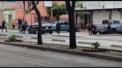 El 23% de los hogares guatemaltecos ha sido víctima de la violencia