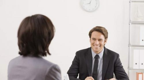 ¿Listo para buscar empleo? Sigue estos consejos para tu entrevista