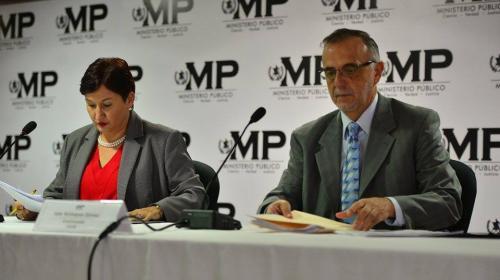 Piden antejuicio contra Arnoldo Medrano y cuatro diputados de Lider