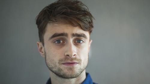 Harry Potter confiesa que ha tenido problemas con la bebida
