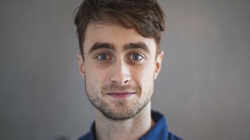 Daniel Radcliffe no descarta interpretar de nuevo a Harry Potter