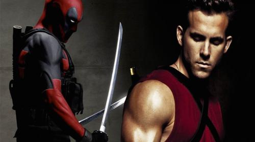 Deadpool pide un Oscar y lo hizo con este gracioso video