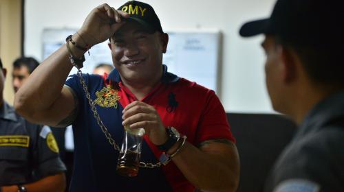 Jairo Orellana dejó 15 propiedades a nombre de familiares y amigos