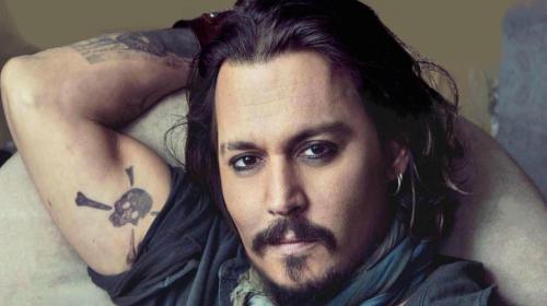 Johnny Depp demanda por suma millonaria a sus exrepresentantes