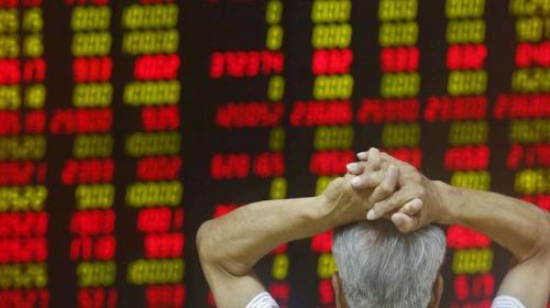 Caída de Internet por 24 horas podría desplomar los mercados este año