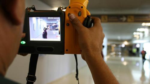 Guatemala mantiene protocolos de seguridad por virus del ébola