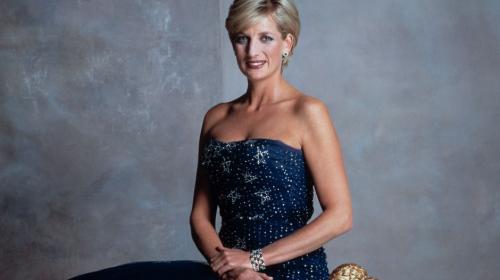 Scotland Yard descarta implicación militar en muerte de Princesa Diana