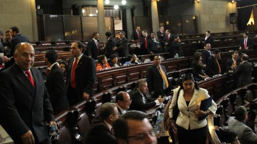 Conoce la integración del Congreso que podría ser la definitiva