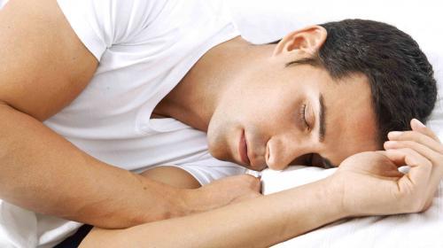 ¿Cuánto debes dormir a diario para vivir más tiempo?