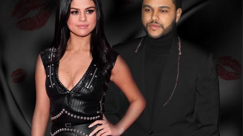 ¿Esta es la razón por la que Selena Gomez se enamoró de The Weeknd?