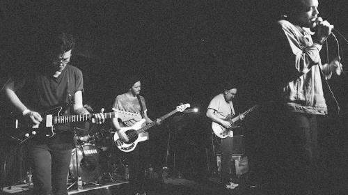 """""""Easy Easy"""", la banda guatemalteca que está sonando en Latinoamérica"""