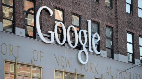 Google se convierte oficialmente en Alphabet