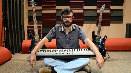 El Jocotillo Marimba Band desea esparcir su marimba pop por el mundo