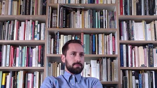 El guatemalteco Emiliano Valdés es el nuevo curador del MAMM