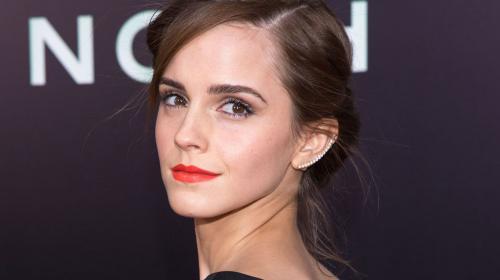 """Emma Watson no se toma """"selfies"""" por una importante razón"""