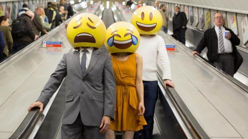 """Revelan el nombre oficial de la película sobre los """"emojis"""""""