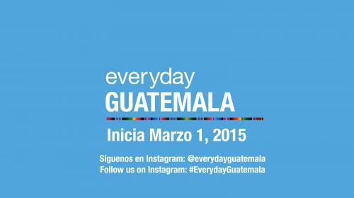 Everyday Guatemala: proyecto global busca las mejores fotos del país