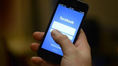 ¿La batería del teléfono se acaba rápido? Facebook sería responsable