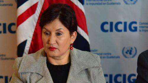 Fiscal General anuncia los nuevos ascensos en el Ministerio Público