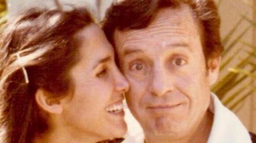 Florinda Meza recuerda el primer beso con Chespirito hace 40 años