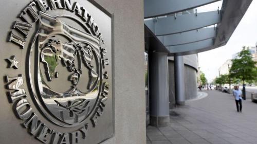 FMI recomienda la reforma de la SAT como motor del cambio del país