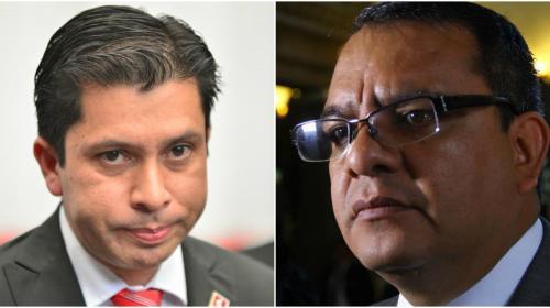MAGA da trabajo a exvocero de Lider y exdiputado acusado de corrupción