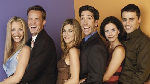 Jennifer Aniston reveló lo que todo el elenco de Friends odiaba
