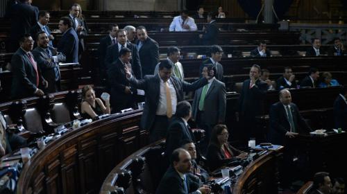 Discusión de apoyo a Israel detiene la agenda en el Congreso