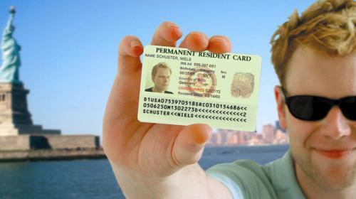 Estas son las preguntas más frecuentes sobre la Lotería de Visas
