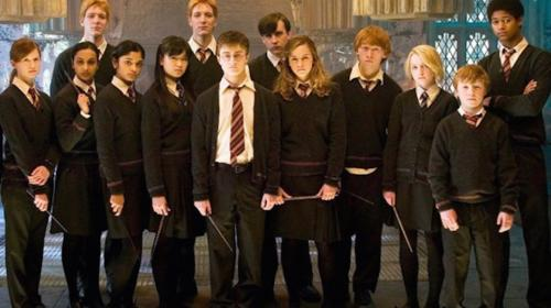 """Actriz de """"Harry Potter"""" será la portada de Playboy"""
