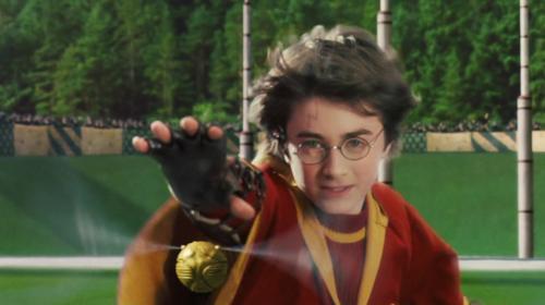 Y por si fuera poco, preparan la versión de Harry Potter Go