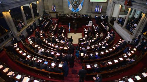 Reformas Electorales: CC mantiene la reelección perpetua de diputados