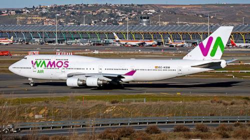La llegada de Wamos Air podría bajar los precios para viajar a Europa