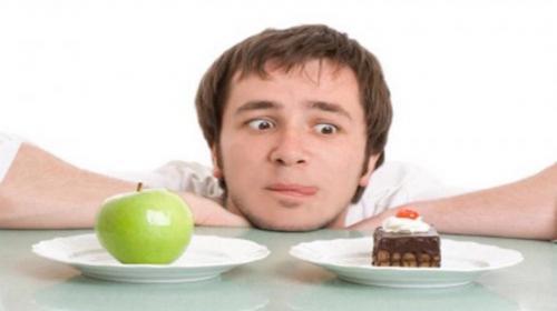 Razones por las que los hombres también se ponen a dieta