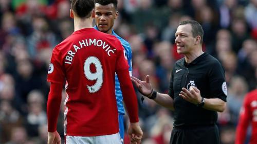Esto pasa cuando te metes con Zlatan Ibrahimovic