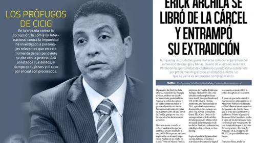 Este reportaje precipitó la salida de Juan Luis Font de Canal Antigua