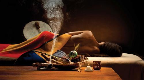 Humo del incienso es más tóxico que el de los cigarrillos