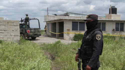 """""""El Chapo"""" compró por 1.5 millones de pesos el terreno para fugarse"""