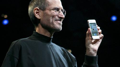 La verdadera historia detrás de la creación del exitoso iPhone