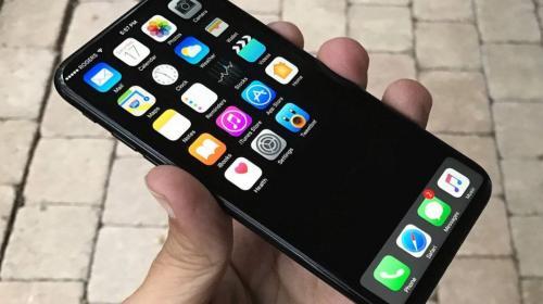 iPhone 8 podría ser el smartphone más caro del mercado