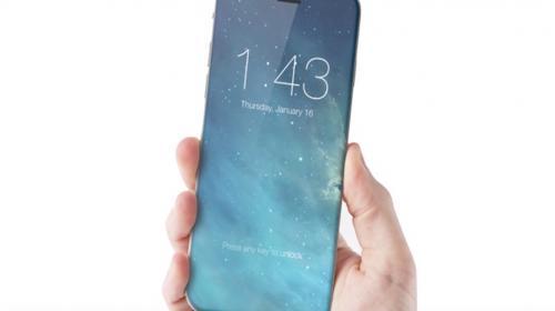 """Lanzamiento del iPhone 8 podría retrasarse y llamarse """"iPhone Edition"""""""