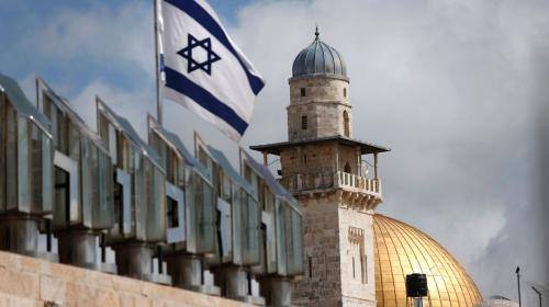 Israel: el próximo viaje de Jimmy Morales